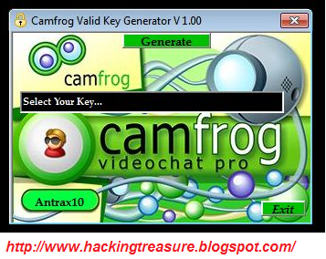 key camfrog_Download Camfrog Video Chat 6.4.250 Terbaru Full Serial
